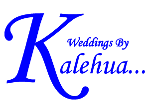 Weddings By Kalehua
